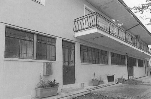 Locale artigianale/laboratorio in Vendita a Monte San Giusto