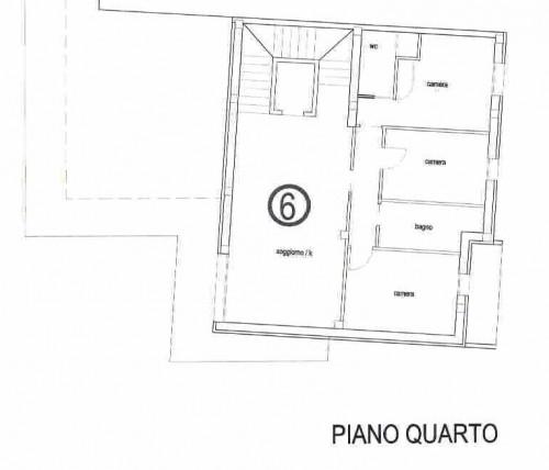 Attico/Mansarda in Vendita a San Benedetto del Tronto