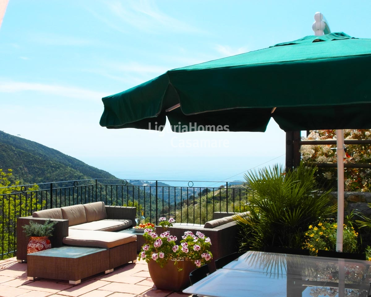 Villa in vendita a Seborga, 5 locali, prezzo € 419.000   CambioCasa.it