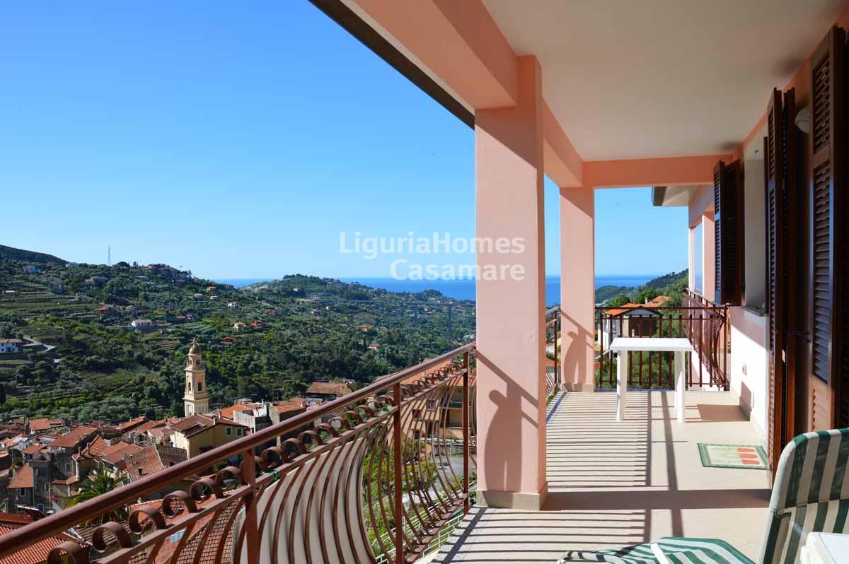 Appartamento in vendita a Vallebona, 4 locali, prezzo € 198.000 | CambioCasa.it