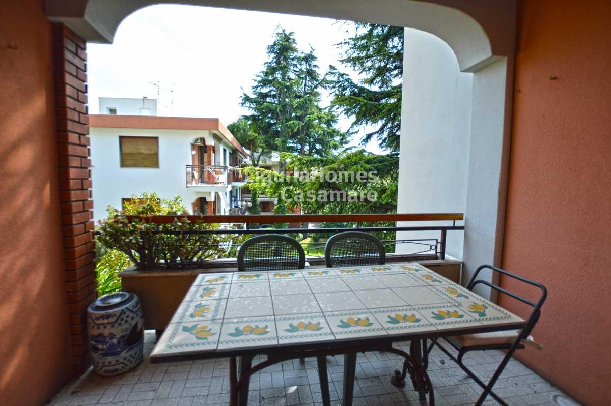 Appartamento in vendita a Bordighera, 4 locali, prezzo € 195.000   CambioCasa.it