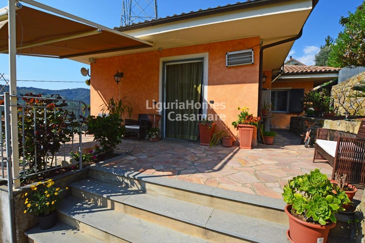 Villa in vendita a Soldano, 3 locali, prezzo € 280.000   CambioCasa.it