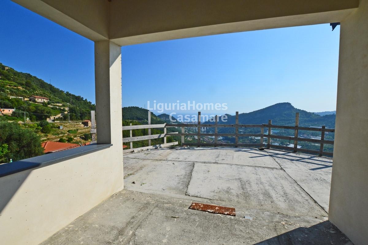 Villa in vendita a Vallebona, 6 locali, prezzo € 350.000 | CambioCasa.it