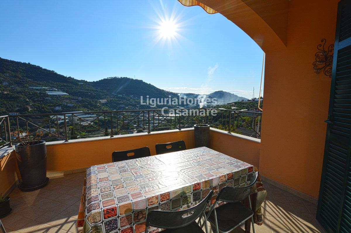 Appartamento in vendita a San Biagio della Cima, 5 locali, prezzo € 220.000   CambioCasa.it