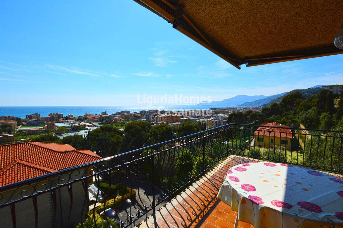 Appartamento in vendita a Vallecrosia, 4 locali, prezzo € 210.000 | CambioCasa.it