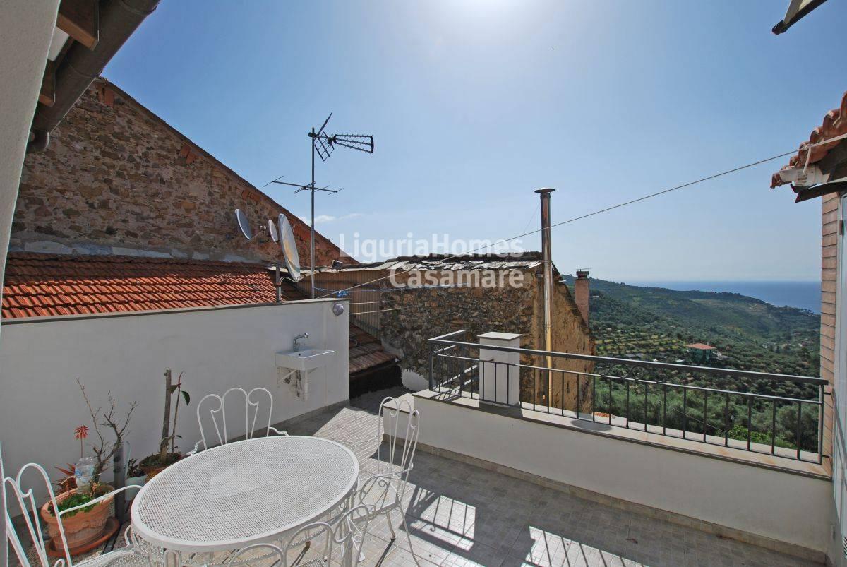 Altro in vendita a Civezza, 7 locali, prezzo € 275.000 | CambioCasa.it