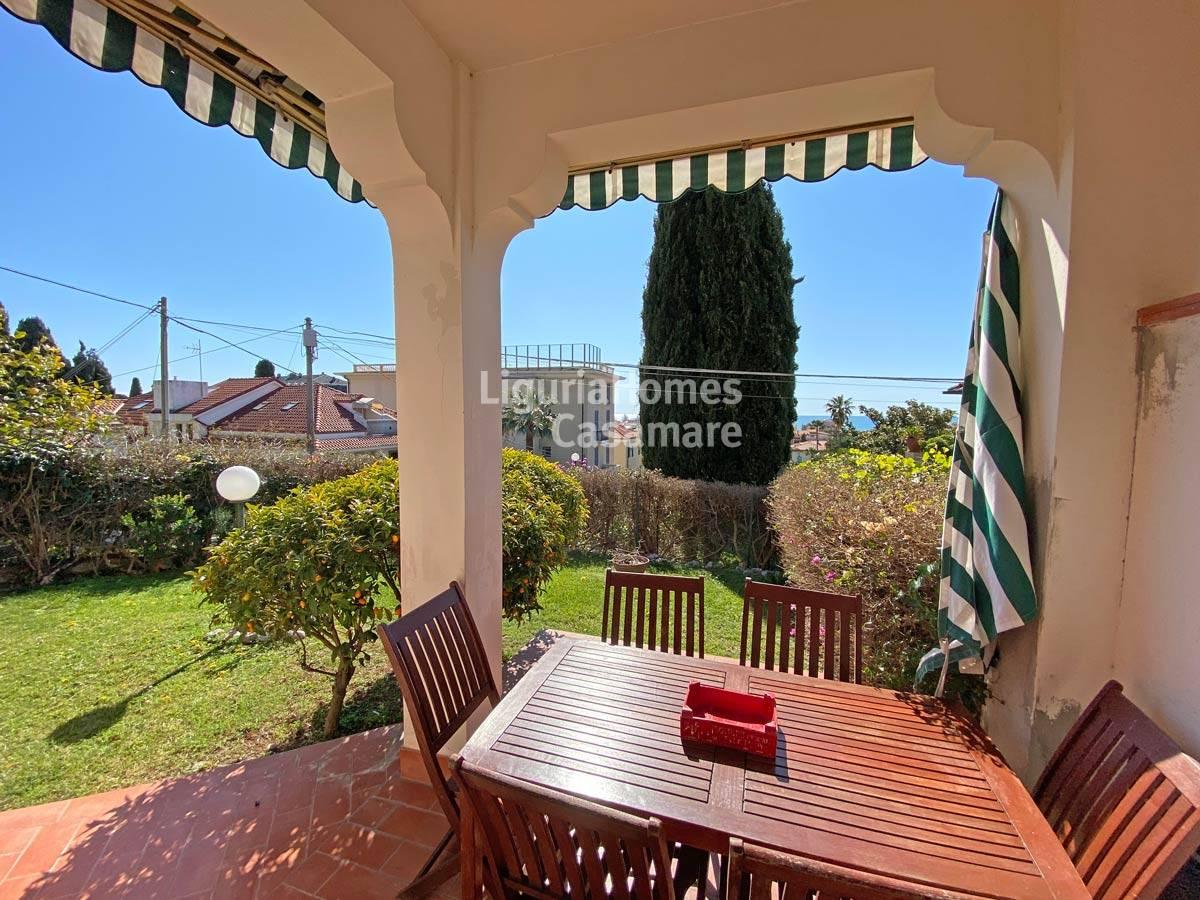 Appartamento in vendita a Bordighera, 3 locali, prezzo € 300.000   CambioCasa.it