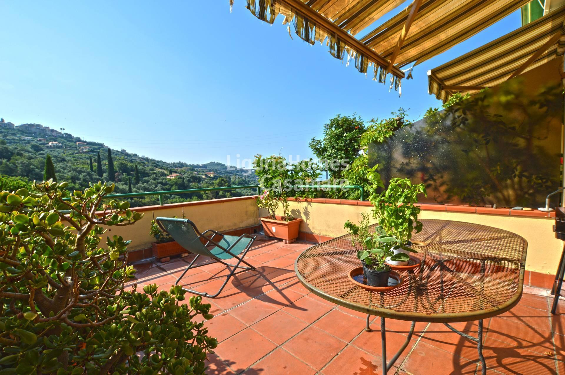 Appartamento in vendita a Vallebona, 5 locali, prezzo € 220.000 | CambioCasa.it