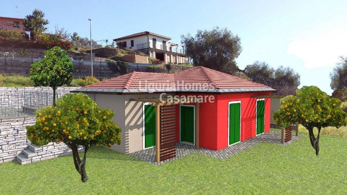 Terreno Edificabile Residenziale in vendita a Diano Castello, 9999 locali, prezzo € 160.000   CambioCasa.it