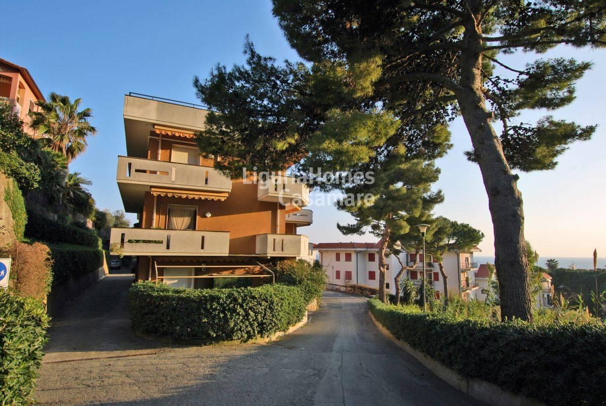 Appartamento in vendita a Cipressa, 3 locali, prezzo € 145.000 | CambioCasa.it