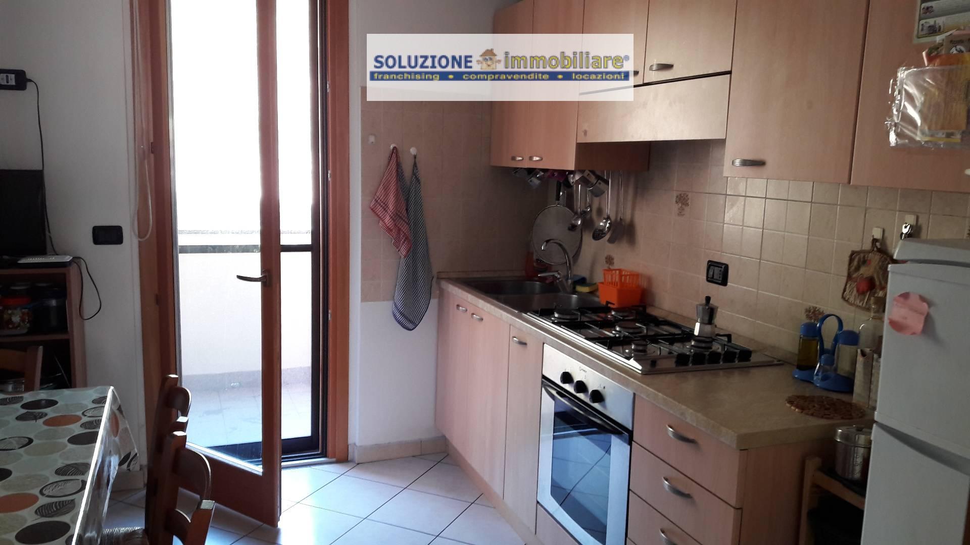 Appartamento, 85 Mq, Affitto - Chieti (Chieti)