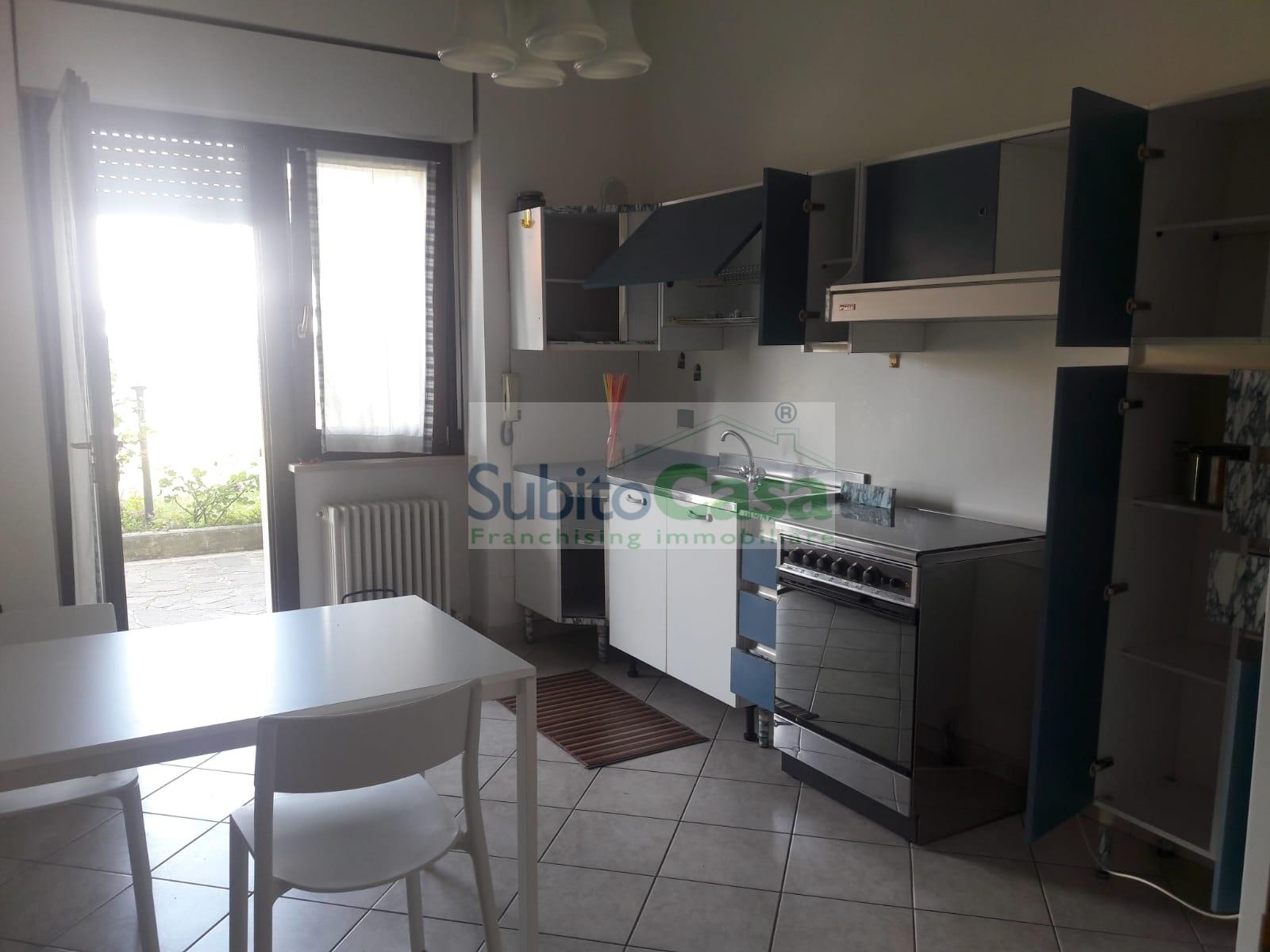 Appartamento in affitto a Chieti (CH)