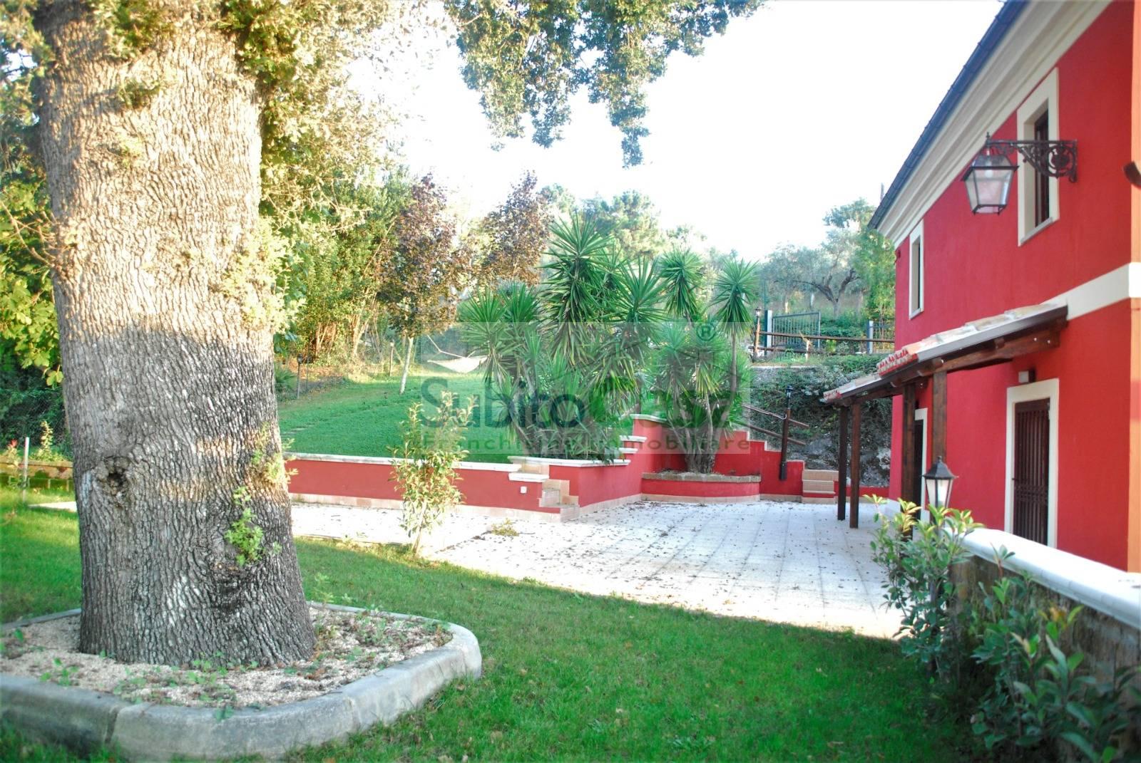 Casa indipendente in vendita a Sambuceto, San Giovanni Teatino (CH)