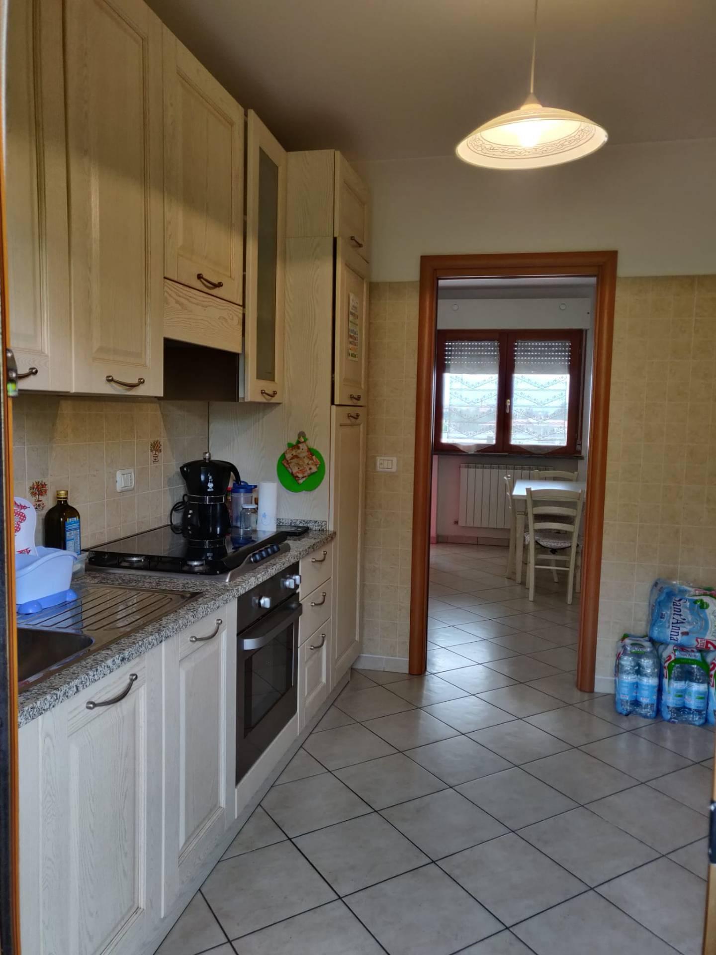 Appartamento in vendita a Chieti, 4 locali, zona Località: ZonaUniversità, prezzo € 140.000 | PortaleAgenzieImmobiliari.it