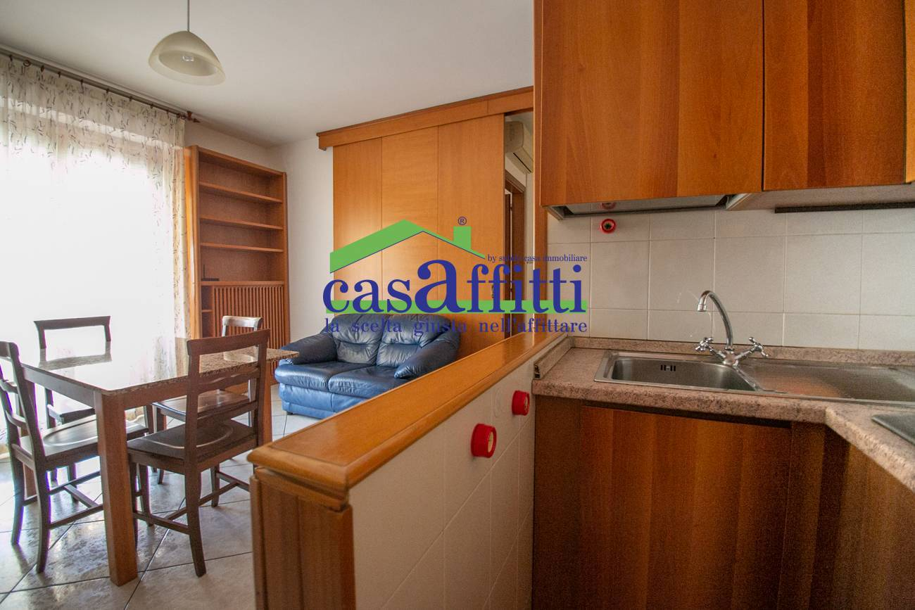 Appartamento in vendita a Chieti, 2 locali, zona Località: ChietiScalouniversità, prezzo € 120.000 | PortaleAgenzieImmobiliari.it