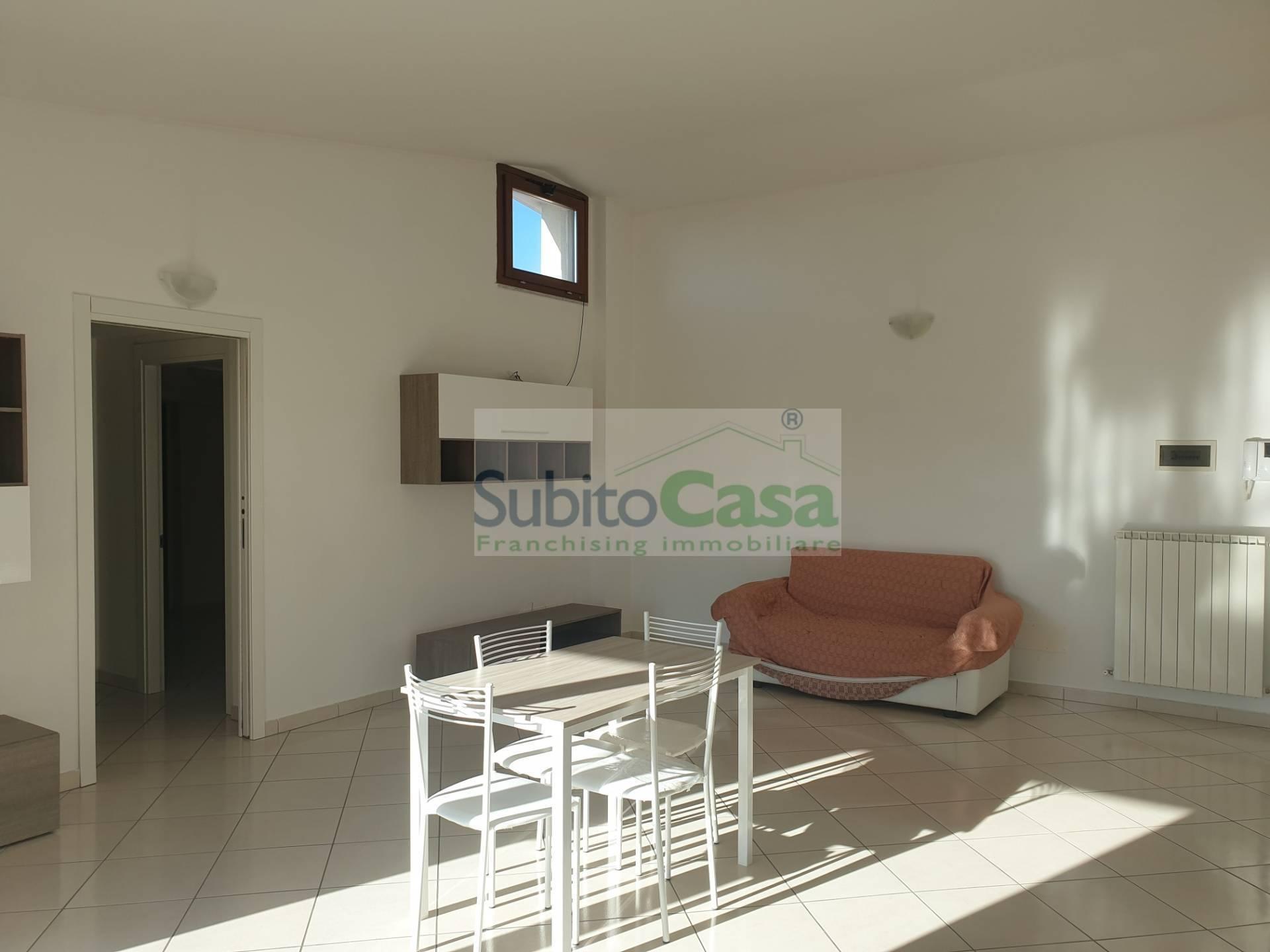Appartamento in vendita a San Giovanni Teatino, 5 locali, zona Località: SambucetoCentro, prezzo € 143.000 | PortaleAgenzieImmobiliari.it