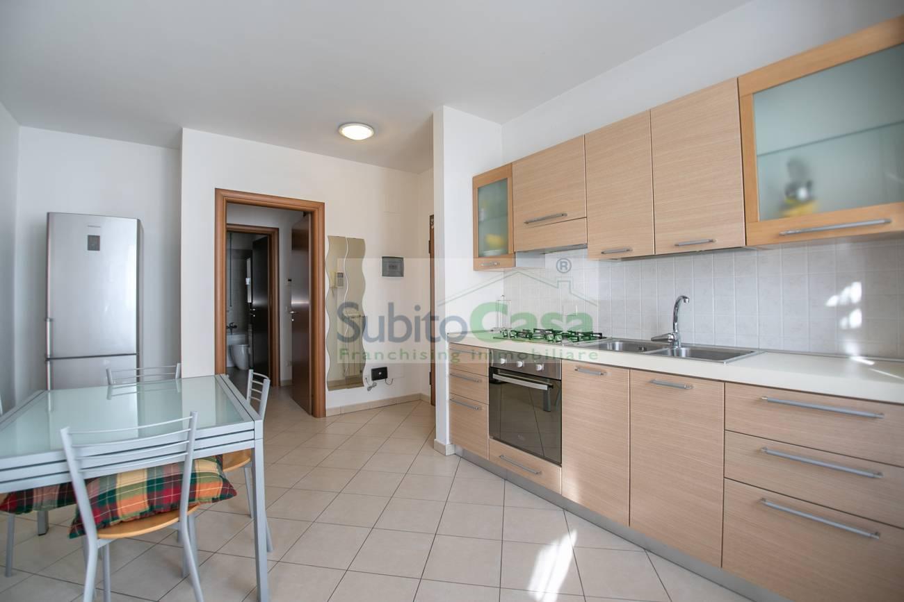 Appartamento, 75 Mq, Affitto - Chieti (Chieti)