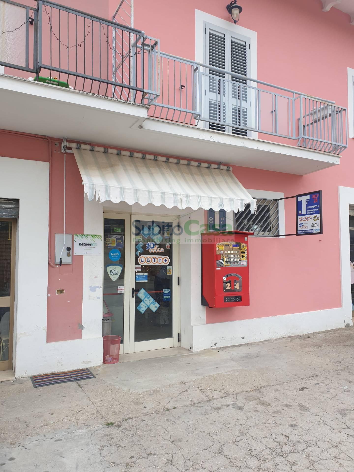 Attività / Licenza in vendita a Rosciano, 9999 locali, zona Località: RoscianoCentro, prezzo € 97.000   CambioCasa.it