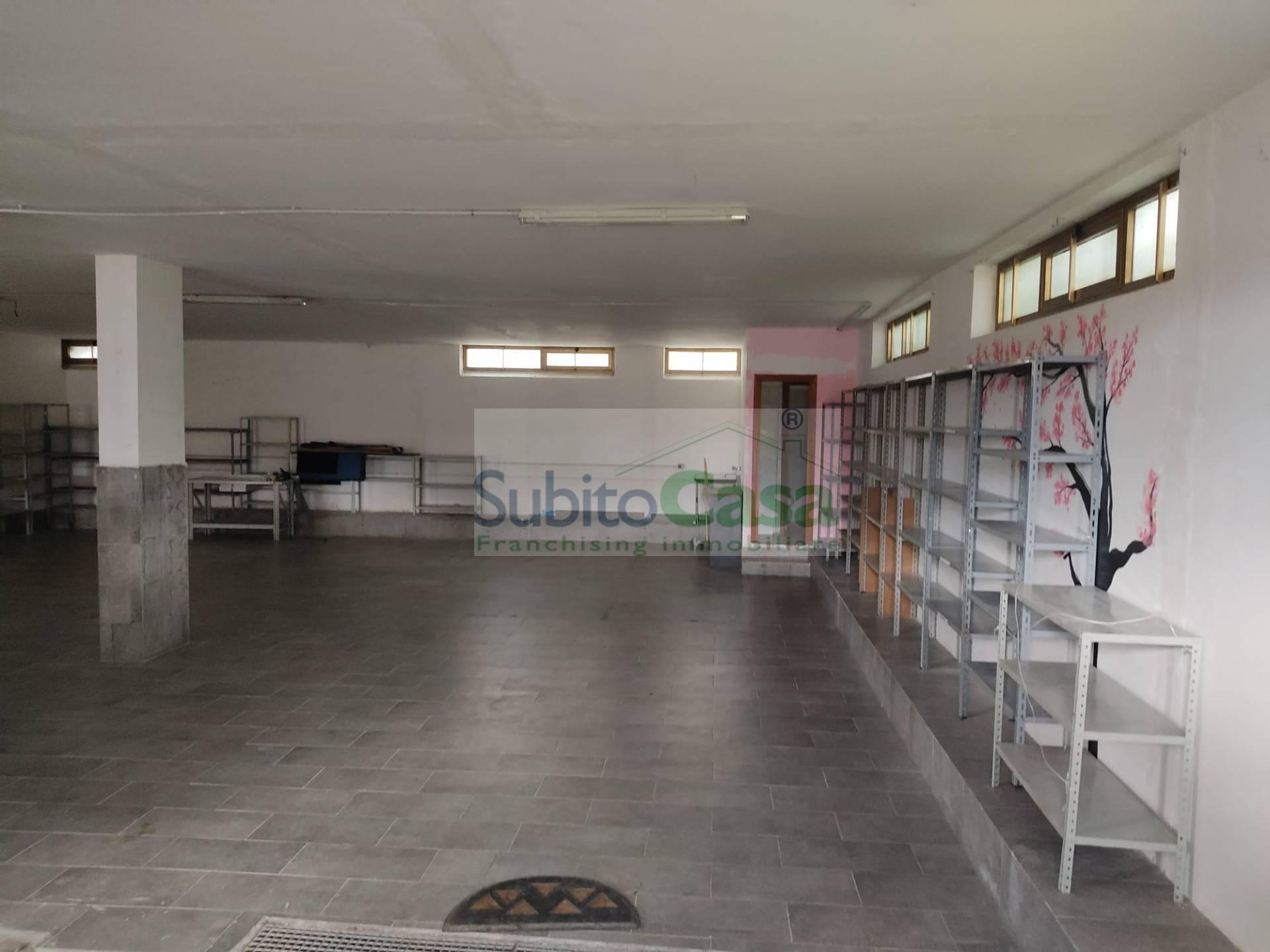 Magazzino in vendita a Chieti (CH)