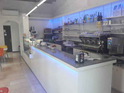 Vai alla scheda: Bar Vendita Mantova