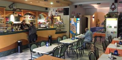 Bar con cucina in Vendita a Sant'Ambrogio di Valpolicella