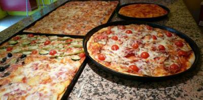 Pizzeria d'asporto in Vendita a Sona