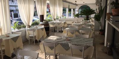 Bar/Ristorante/Pizzeria in Vendita a Ponti sul Mincio