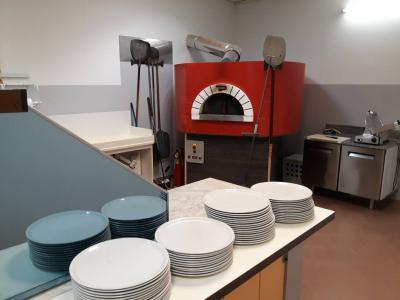 Pizzeria/Ristorante in Vendita a Nogara