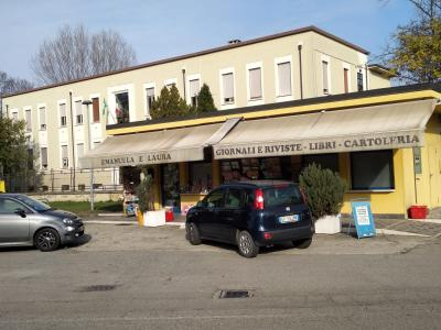 Edicola in Vendita a Mantova