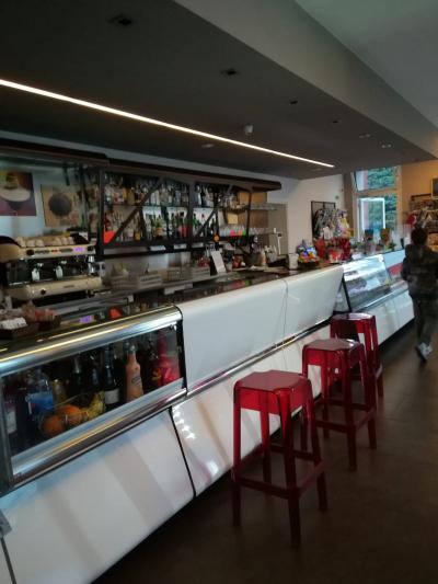 Bar in Vendita a Roverbella