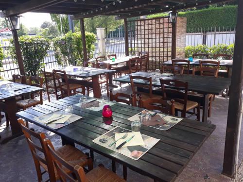 Bar/Ristorante/Pizzeria in Vendita a Curtatone