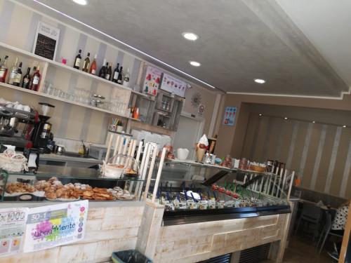 Bar gelateria in Vendita a Valeggio sul Mincio