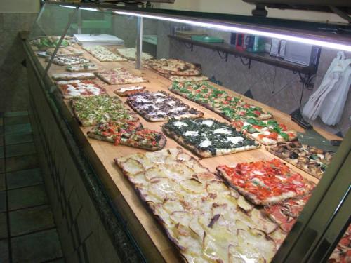 Pizzeria taglio in Vendita a Verona