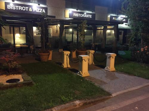 Bar/Ristorante/Pizzeria in Vendita a Mantova