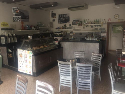 Bar gelateria in Vendita a Sona