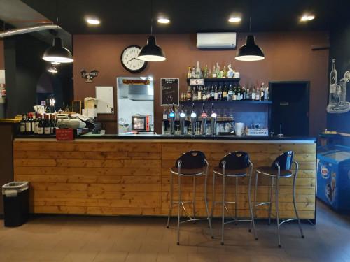 Bar/Pub con cucina in Vendita a San Benedetto Po
