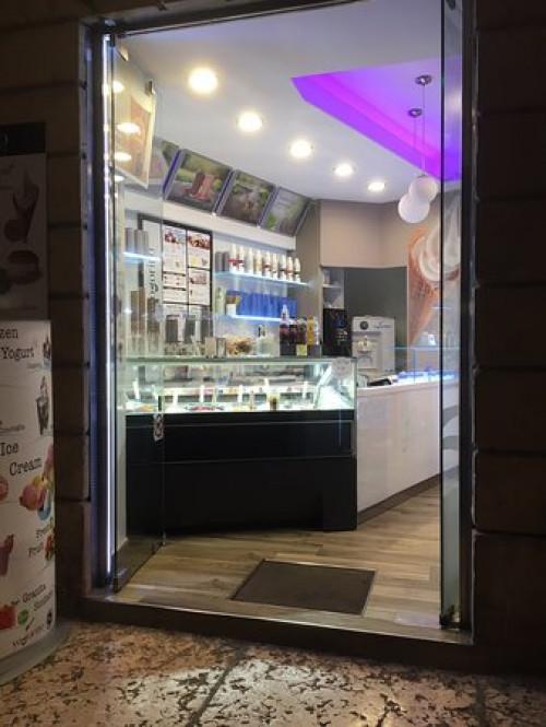 yogurteria asporto in Vendita a Verona