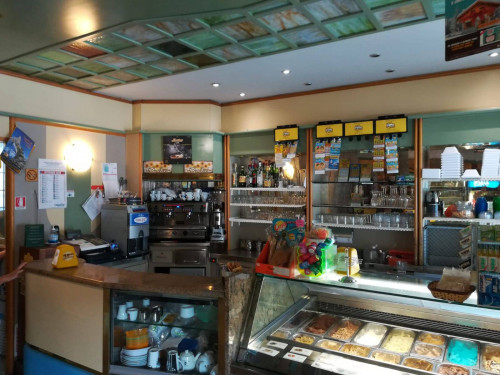 Bar gelateria in Vendita a Suzzara