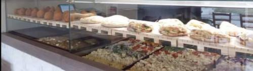 Pizzeria d'asporto in Vendita a Verona
