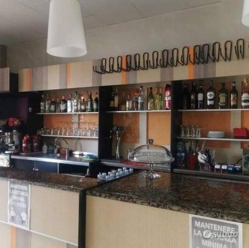 Bar in Vendita a Mantova