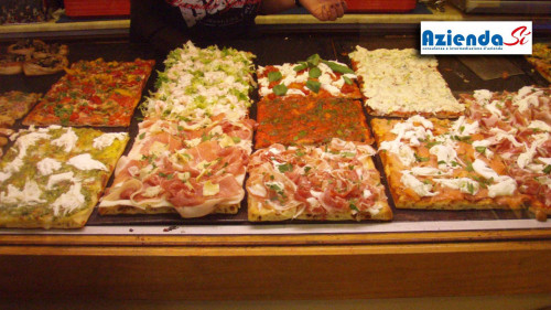 Pizzeria taglio in Vendita a Pescantina