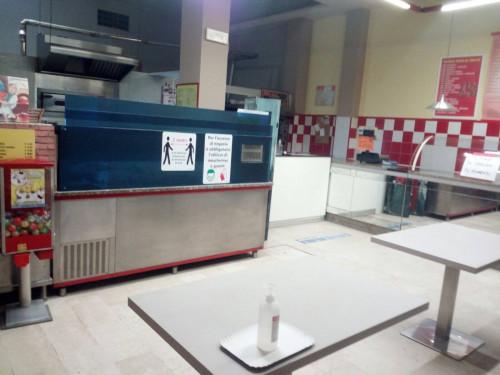 Pizzeria d'asporto in Vendita a Cerea