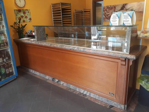 Pizzeria d'asporto in Vendita a Mantova