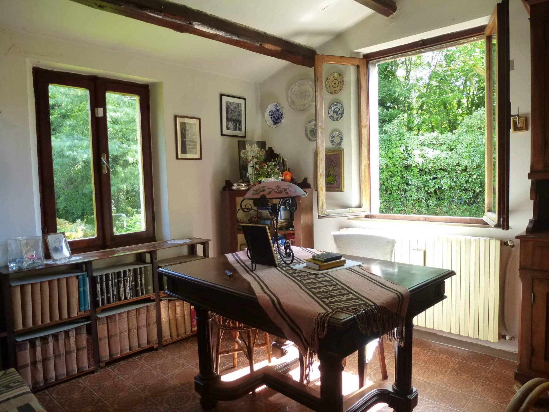 Casa a Montegiorgio (Fermo)