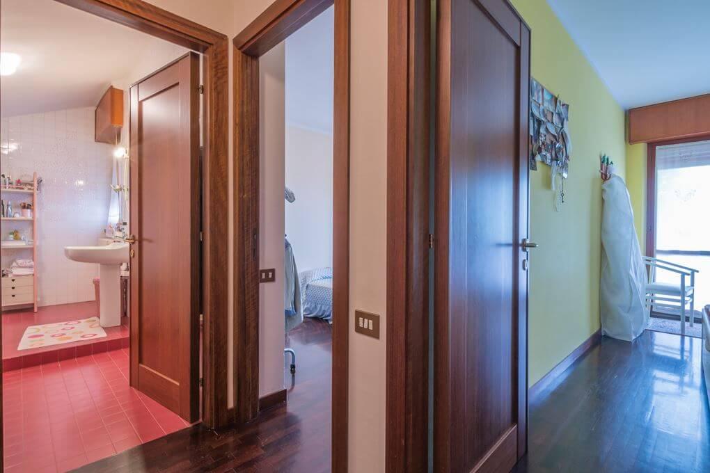 Villa a Morrovalle (Macerata)
