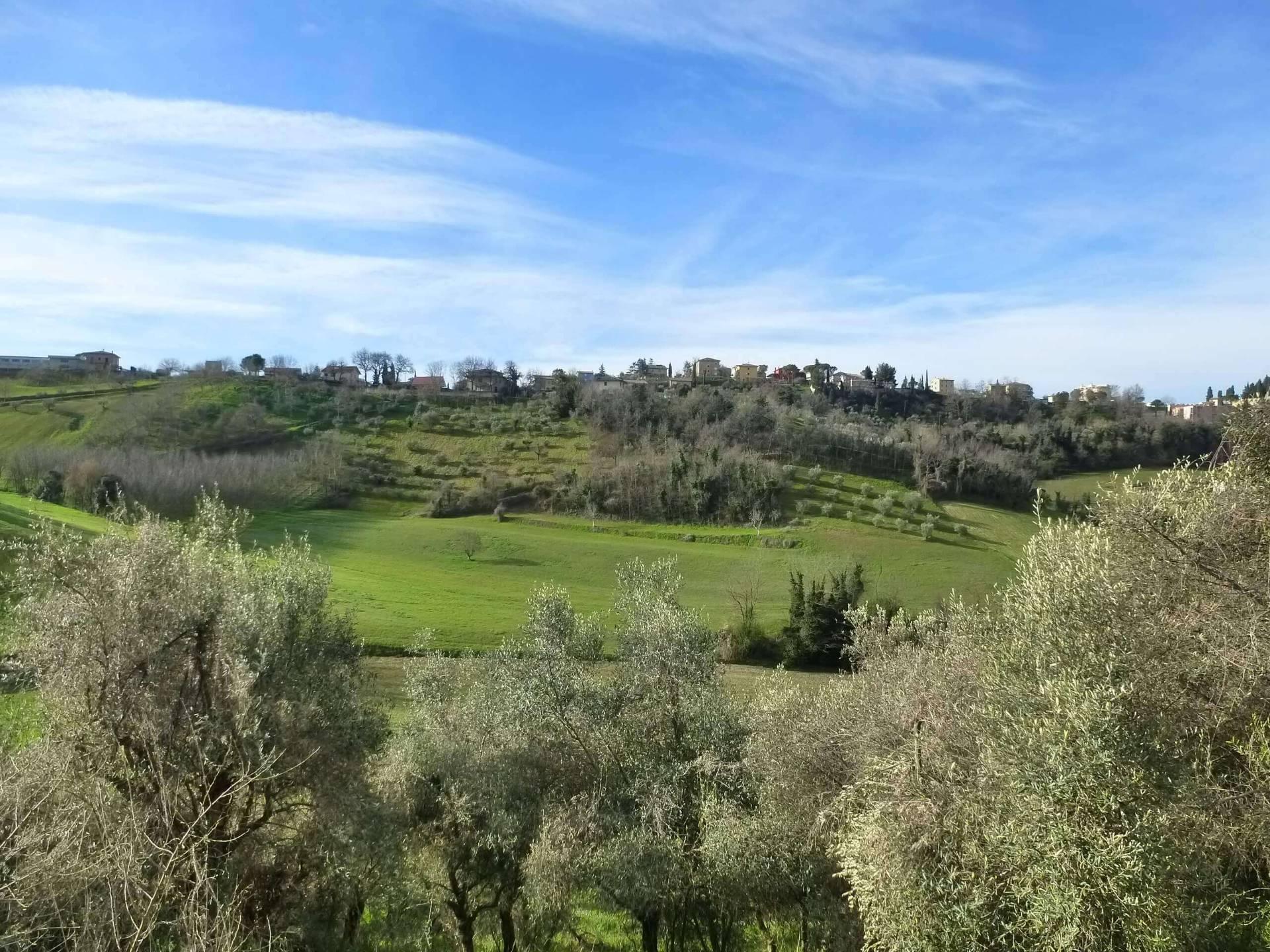 Casale a Mogliano (Macerata)