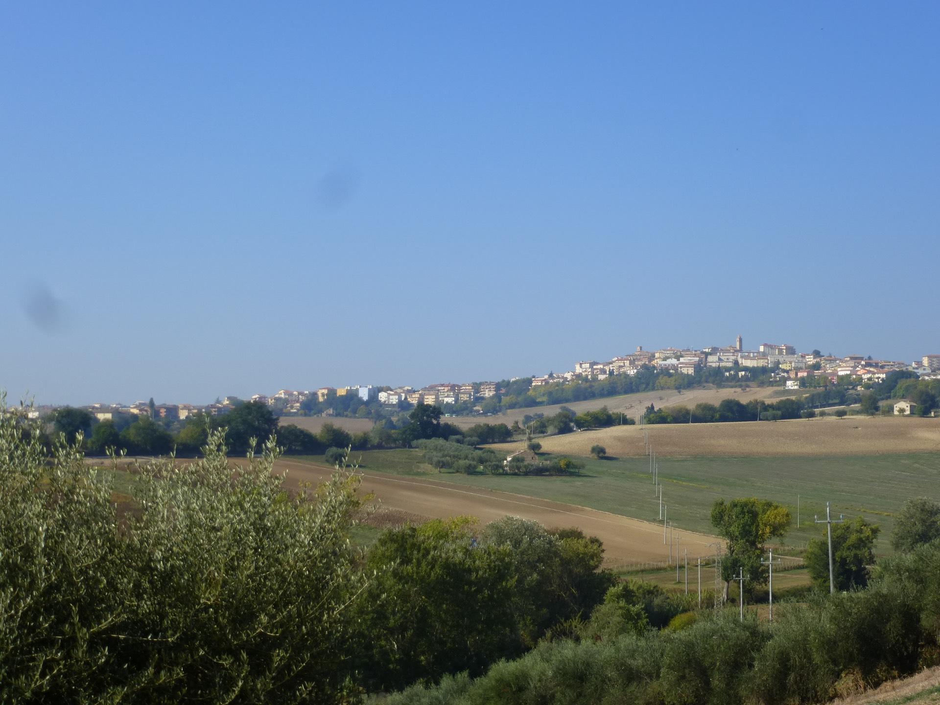Casale a Sant'Elpidio a Mare (Fermo)