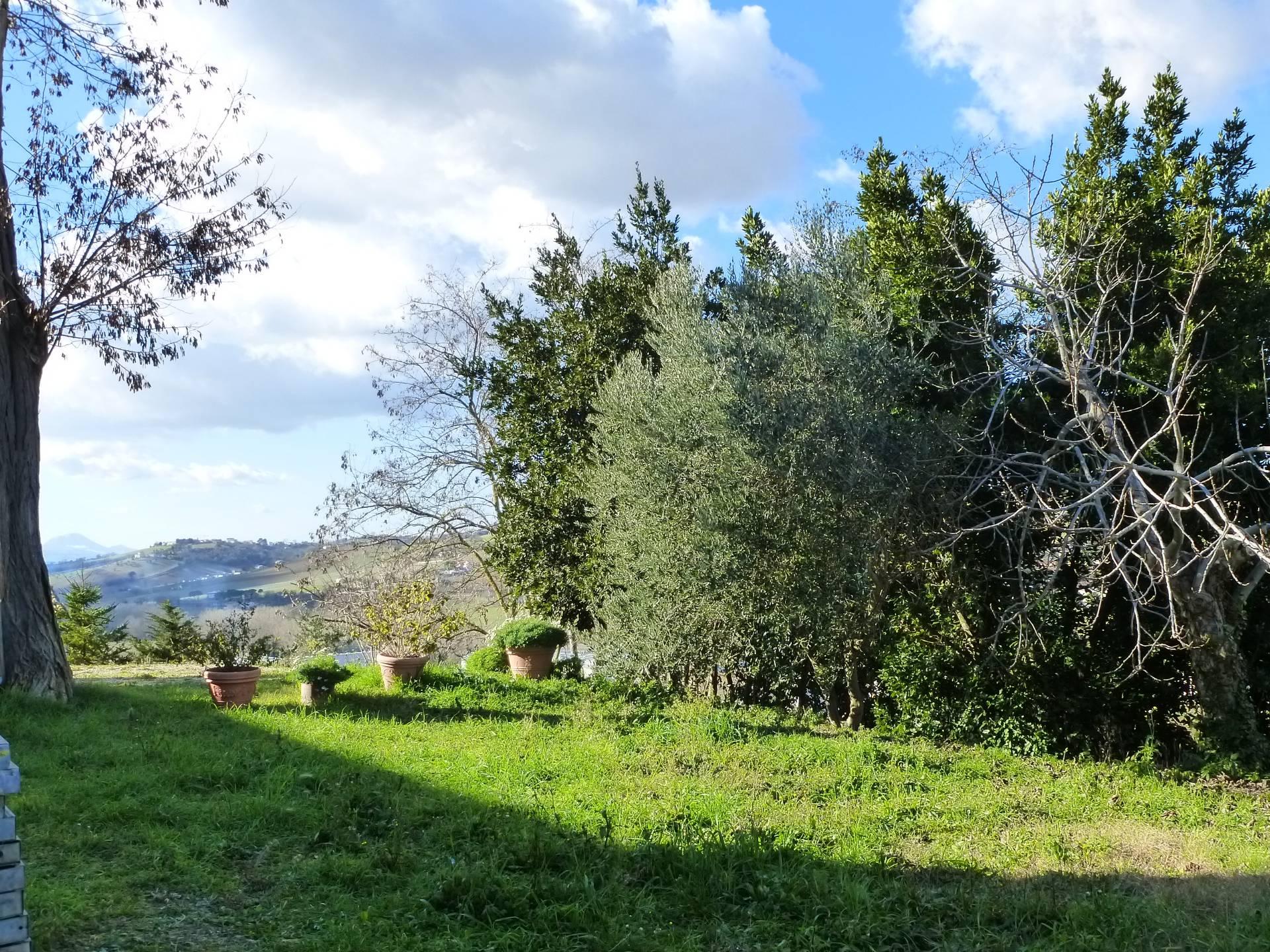 Casa Semindipendente a Osimo (Ancona)