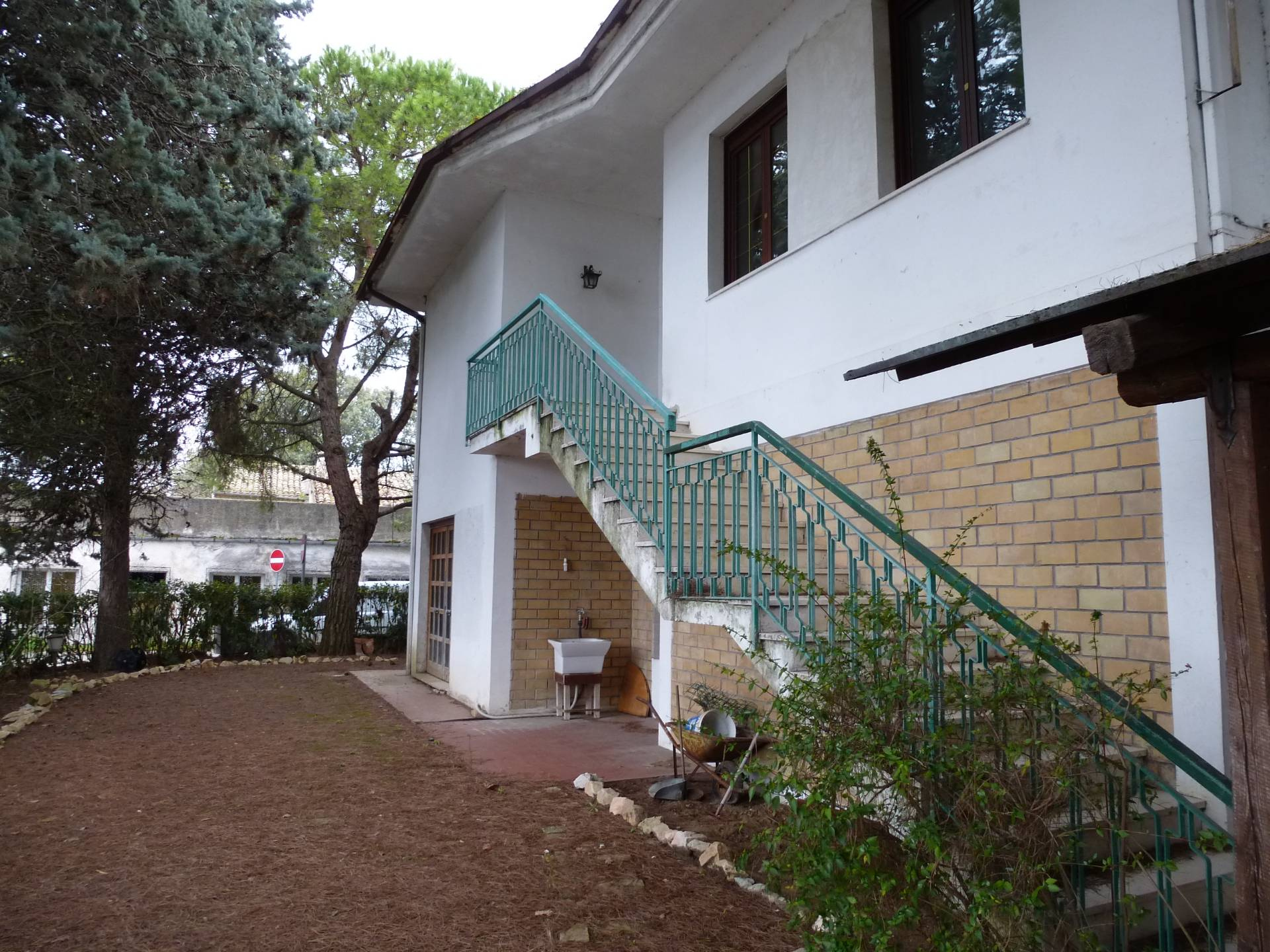 Casa Semindipendente a Potenza Picena (Macerata)