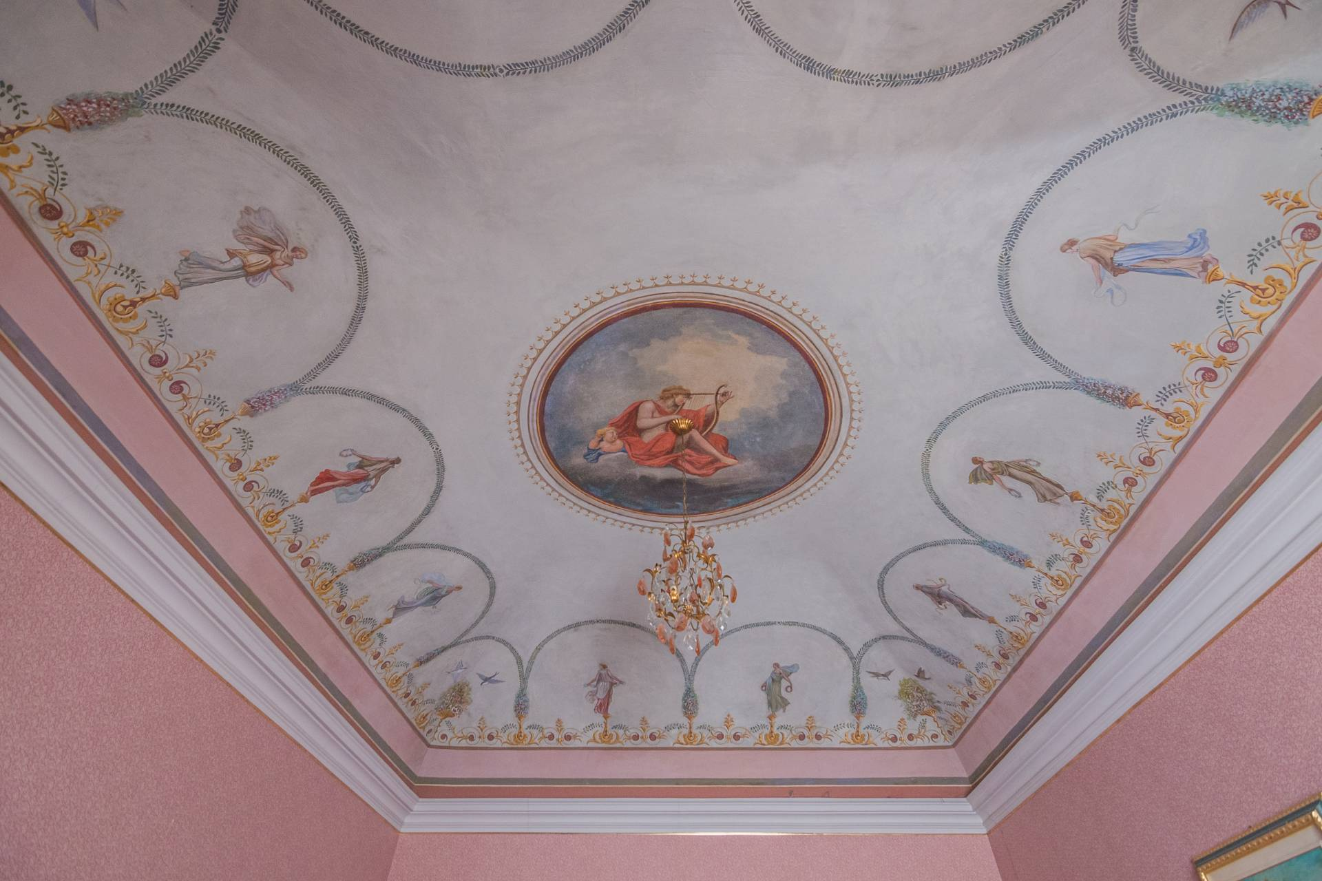 Palazzo a Potenza Picena (Macerata)